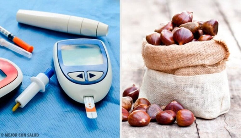 Tien voordelen van kastanjes in je dieet opnemen