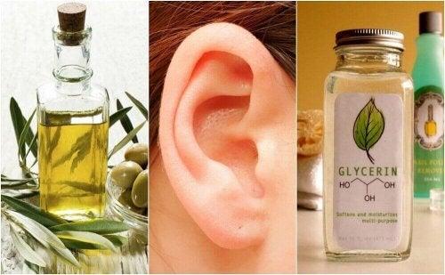 5 manieren om oorsmeer te verwijderen