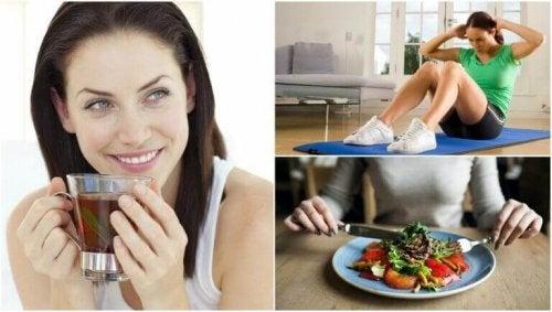 6 dingen die je moet doen voor een gezonder leven
