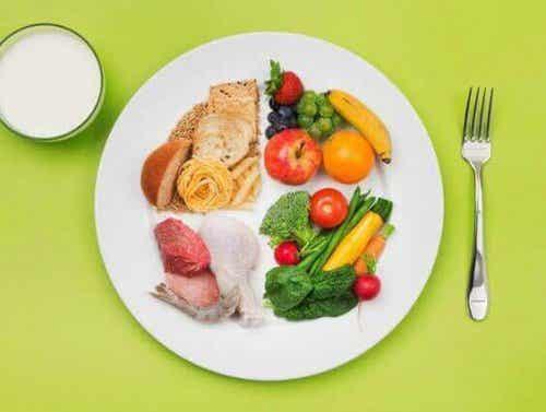 De voordelen van een ontstekingsremmend dieet