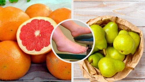 10 soorten fruit tegen vochtophoping