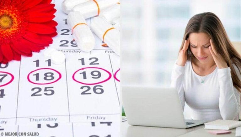 Hoe vaak je je maandverband zou moeten verwisselen