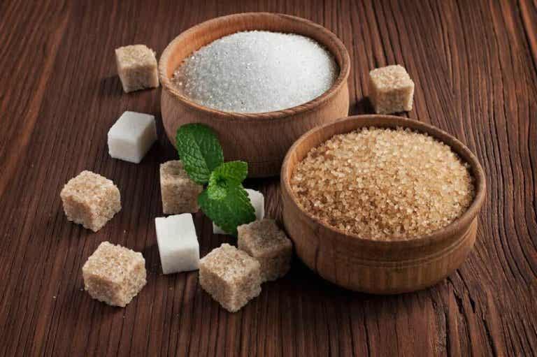 Dit is hoe je suiker vervangt door gezonde alternatieven