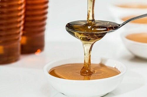 Honing voor verschillende haartypes