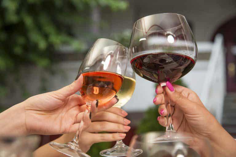 Is dure wijn gezonder dan goedkope wijn?