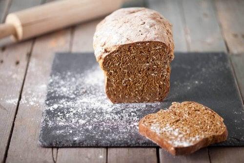 Maak kennis met 3 recepten voor volkorenbrood