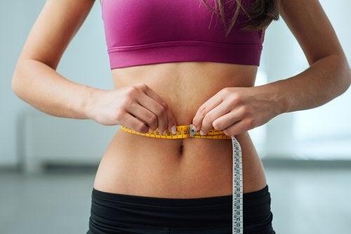Met een ketogeen dieet raak je vet kwijt