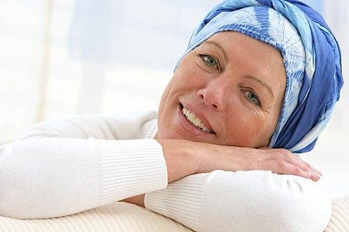 Omgaan met een kankerpatiënt