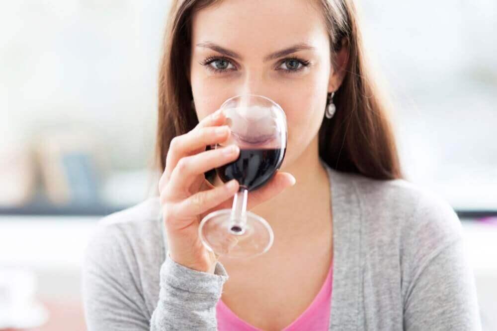 Soorten wijn en je gezondheid