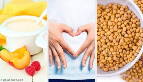 Stimuleer je darmflora met deze goede gewoonten