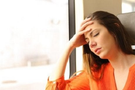 Symptomen van een laag hemoglobinegehalte