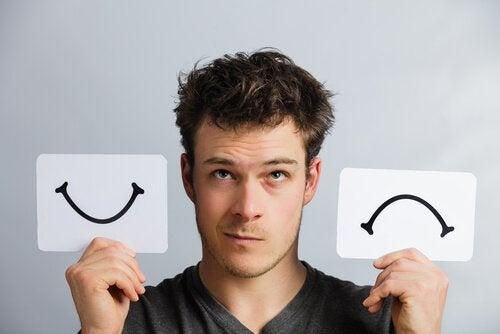 hoe behandel je een slecht humeur