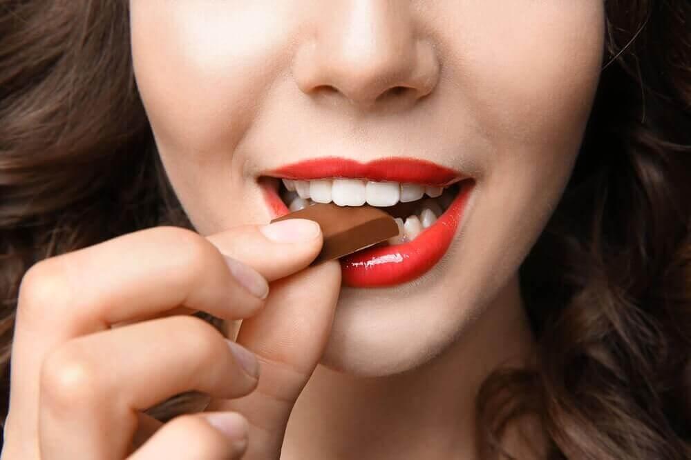chocolade tegen kanker