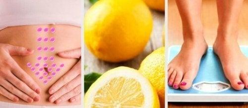 5 grote voordelen van citroensap voor je lichaam