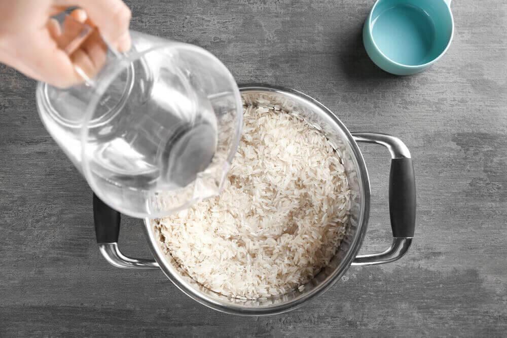 De beste rijst
