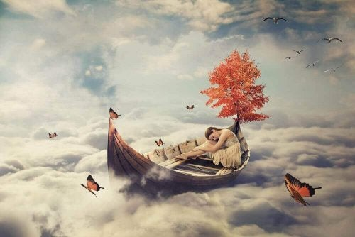 Eenzaamheid is prettig wanneer je het zoekt