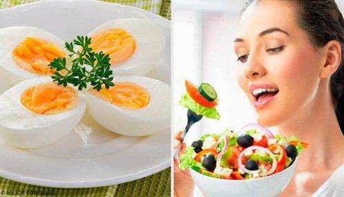 Eet gezonder en krijg meer vitaminen binnen