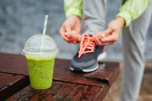 5 eiwitshakes en smoothies om je work-out te verbeteren
