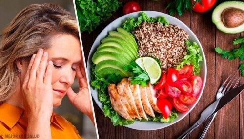 Geschikte voeding voor hypotensieve patiënten