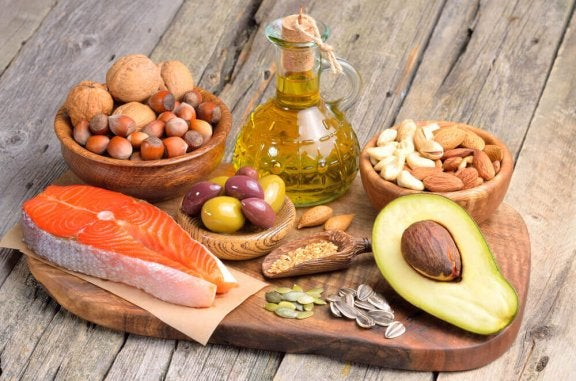 cholesterol verhogend voedsel