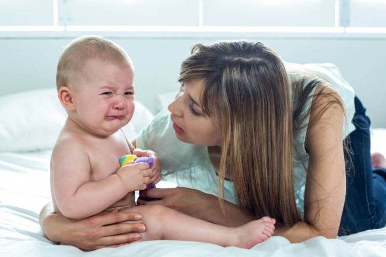 De schadelijke gevolgen van het fysiek straffen van kinderen