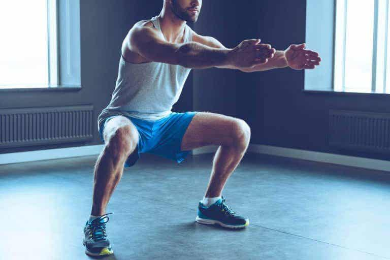 5 oefeningen voor stevige bilspieren