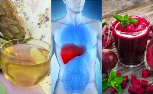 5 natuurlijke remedies voor je lever