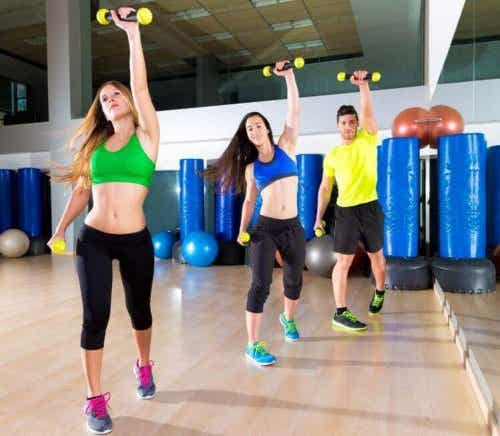 De beste tips voor slankere heupen