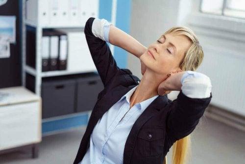 Tips voor spierpijn