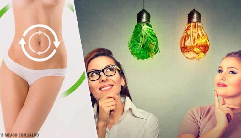 Wat is metabolisme en is die van jou snel of traag?