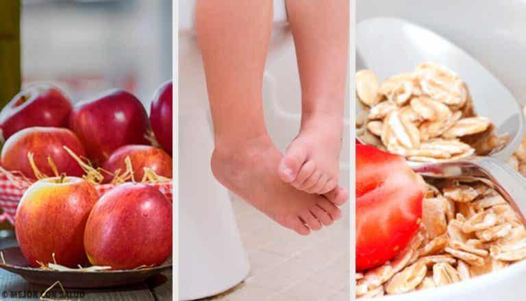12 zelfgemaakte remedies voor obstipatie bij kinderen