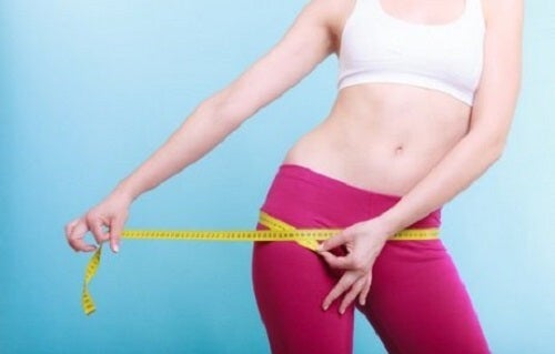 Acupunctuur om gewicht te verliezen