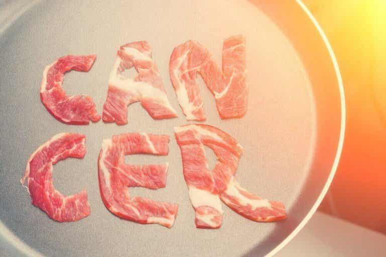 Bevindingen van de WHO over vlees en kanker