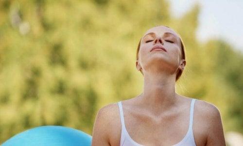 Eén van de gezondheidsvoordelen van acupunctuur is depressie verlichten