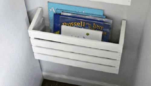 Een receptenboek maken met oude notitieboeken