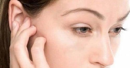 Gebruik uien als remedie bij oorontstekingen