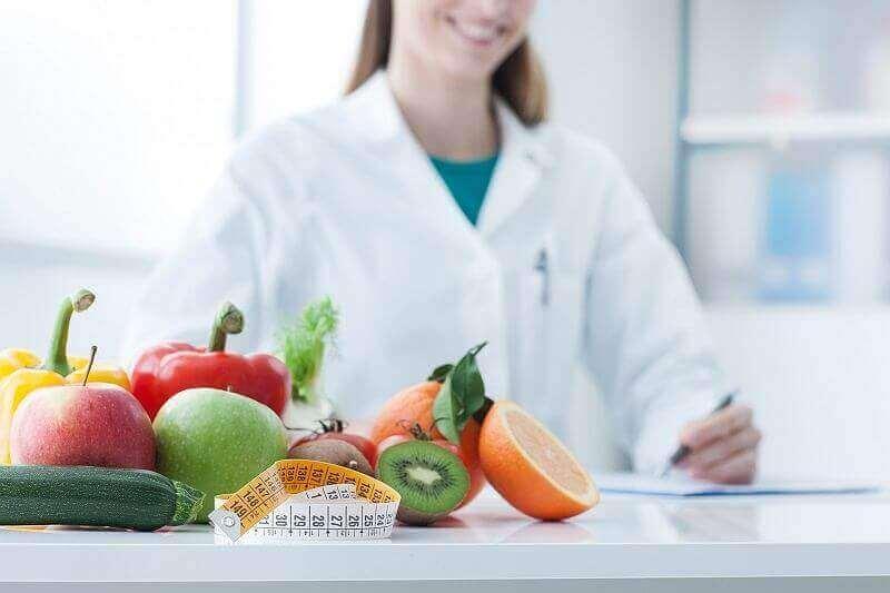 Persoonlijk dieet en fouten aan het begin van een dieet