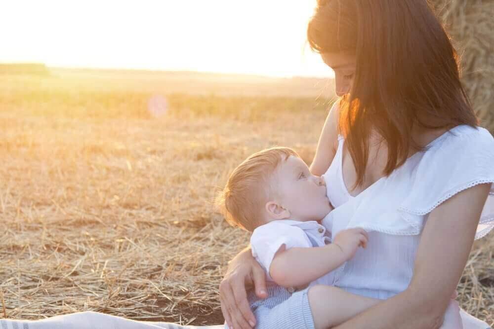 Voordelen voor de moeder