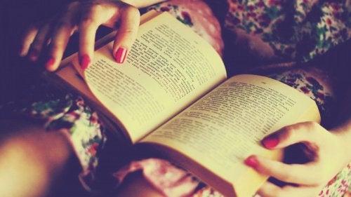 Boek lezen