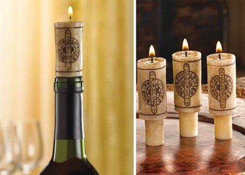de voordelen van kaarsen in feng shui