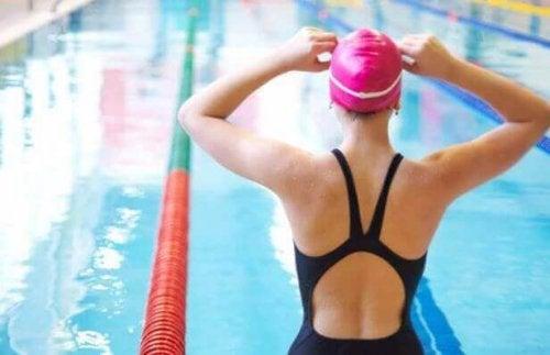 De voordelen van lichaamsbeweging