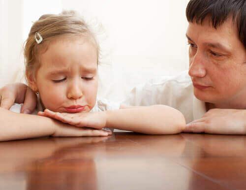 discriminatie op basis van geslacht in een disfunctionele familie