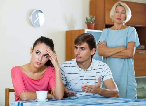 Discussies over familie