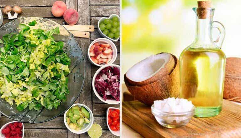 10 veranderingen in je eetgewoonten om af te vallen