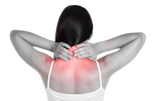 Geweldige natuurlijke remedies tegen nekpijn