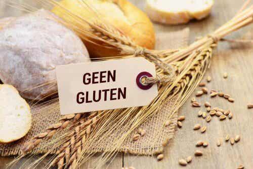 Is het goed om glutenvrije producten in je dieet op te nemen?