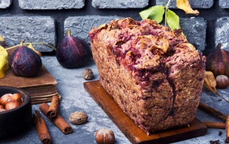 Het beste recept voor Spaanse vijgencake