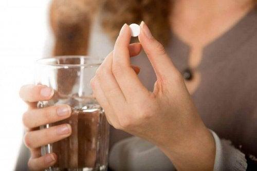 Het is geen goed idee astma te behandelen zonder arts