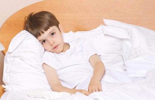 Hoe herken je bloedarmoede door ijzertekort bij je kind?
