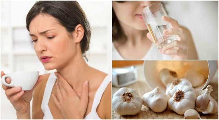 Keelpijn bestrijden met deze tips